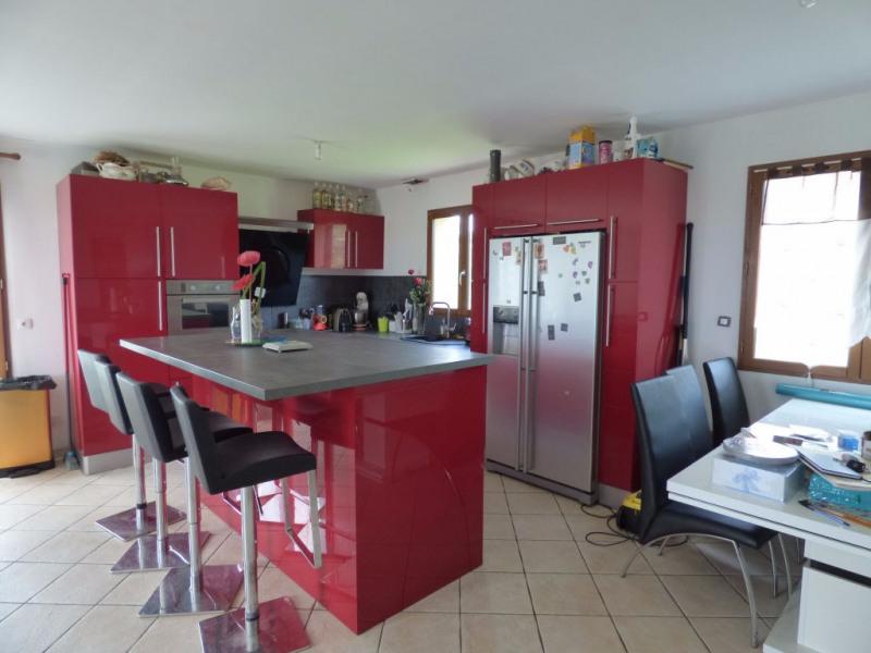 Vente maison / villa Les thilliers vexin 185000€ - Photo 8