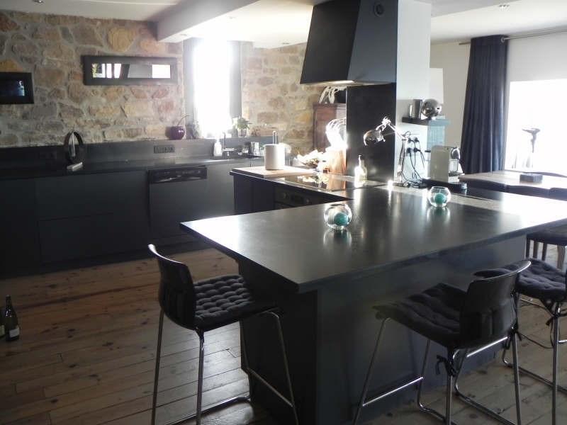 Vente de prestige maison / villa Pleumeur bodou 927000€ - Photo 6