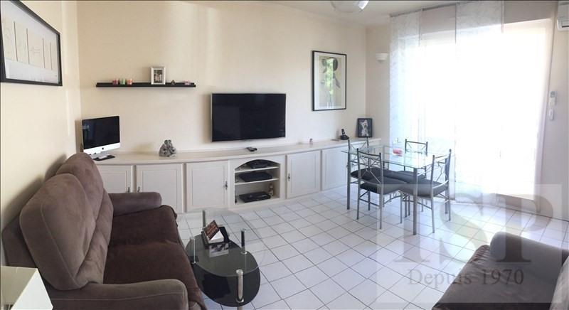 Sale apartment Aix en provence 208100€ - Picture 1