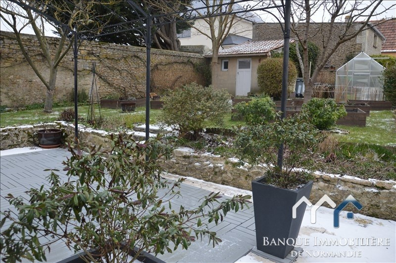Vente maison / villa Caen 298500€ - Photo 4
