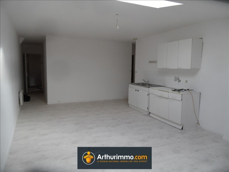 Sale apartment Cremieu 71 000€ - Picture 5