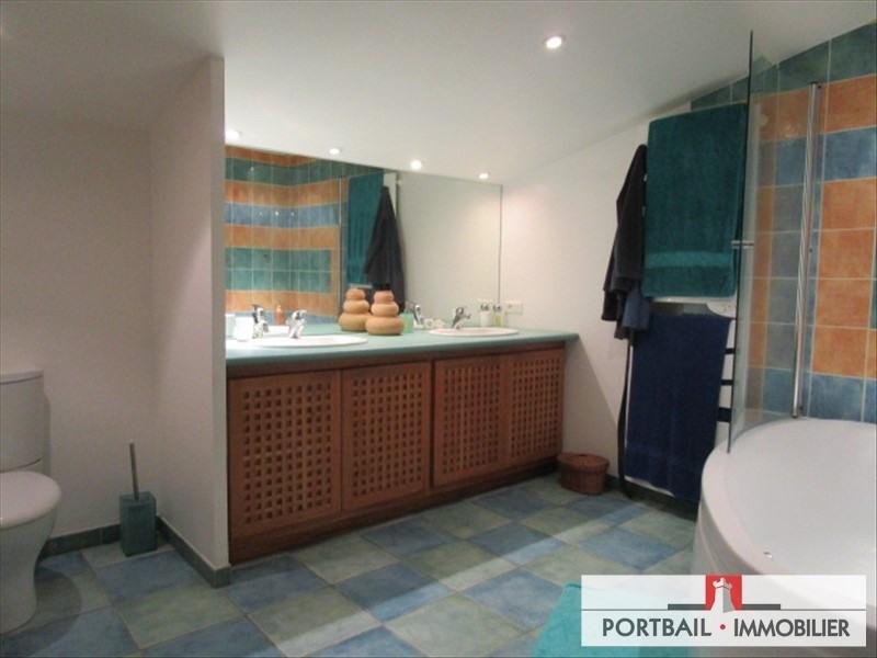 Sale house / villa Mirambeau 331200€ - Picture 6