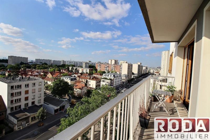 Vente appartement Châtillon 399000€ - Photo 3