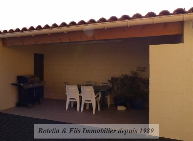Sale house / villa Grospierres 357 000€ - Picture 8