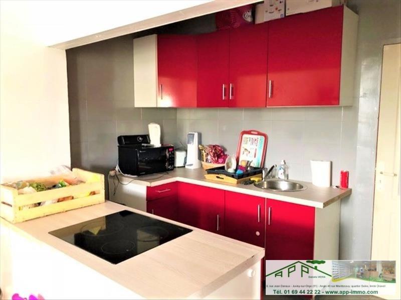 Vente appartement Vigneux sur seine 139900€ - Photo 1