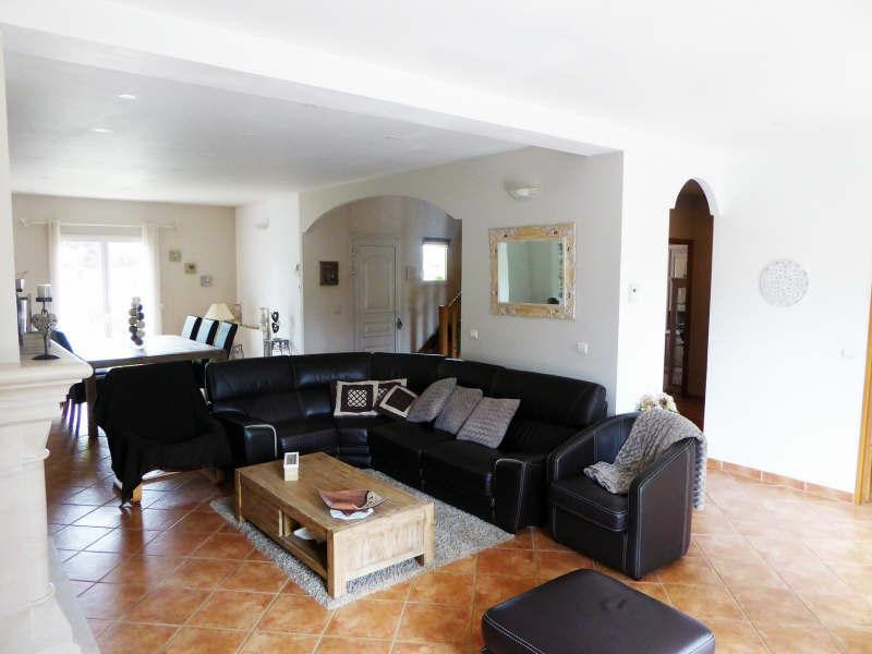 Vente maison / villa Maurepas 539000€ - Photo 4