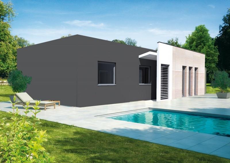 Maison  5 pièces + Terrain 200 m² Reims par VILLACREA