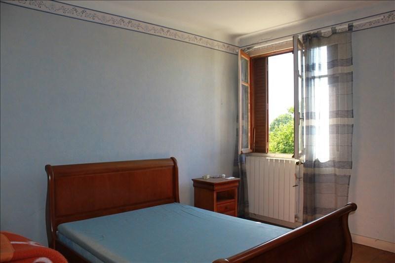 Sale house / villa Clonas sur vareze 199000€ - Picture 6