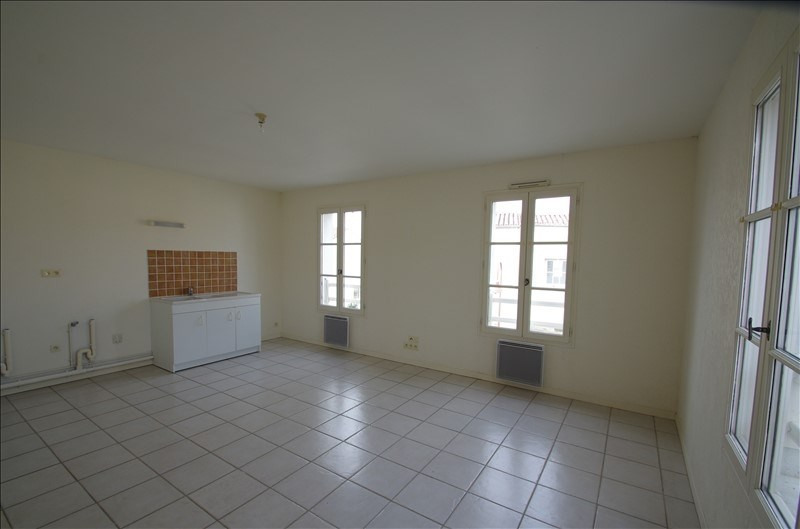 Vente appartement Courcon 45 000€ - Photo 1