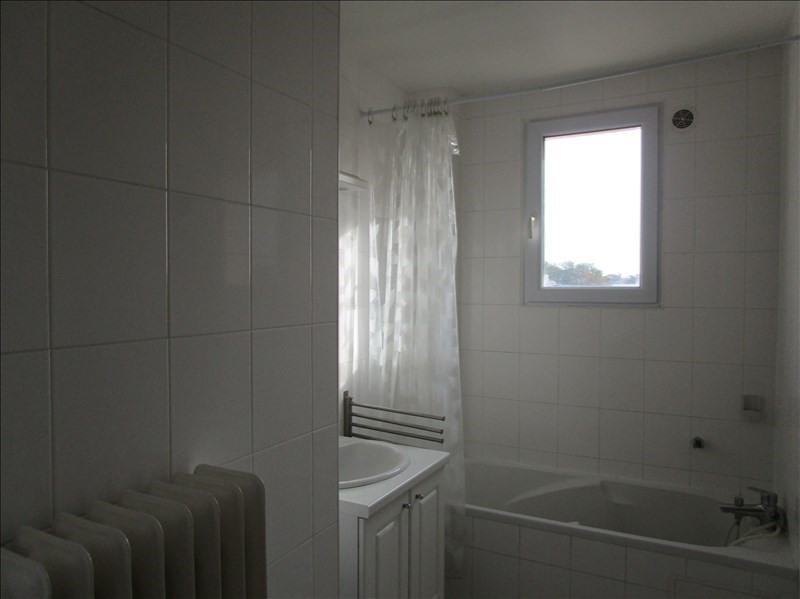 Sale apartment Versailles 355000€ - Picture 6