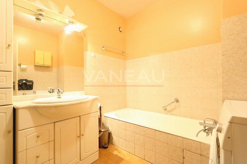 Vente de prestige appartement Juan-les-pins 220000€ - Photo 7