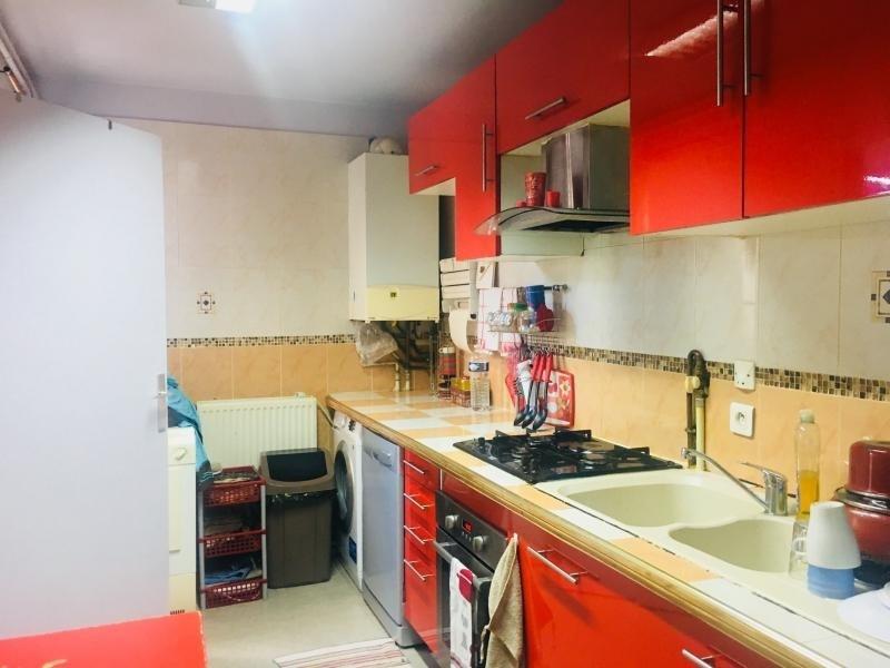 Sale apartment Noisy le grand 188000€ - Picture 2