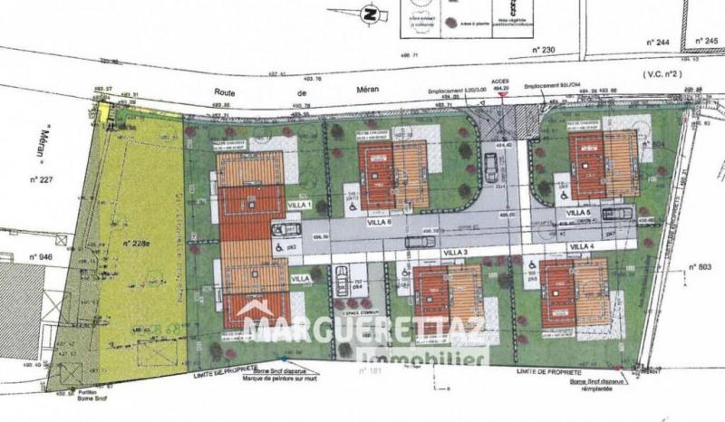 Sale house / villa Reignier 329900€ - Picture 4