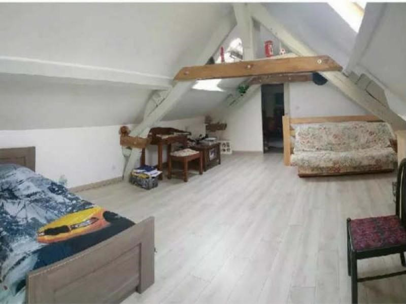 Sale house / villa Coye la foret 285000€ - Picture 3