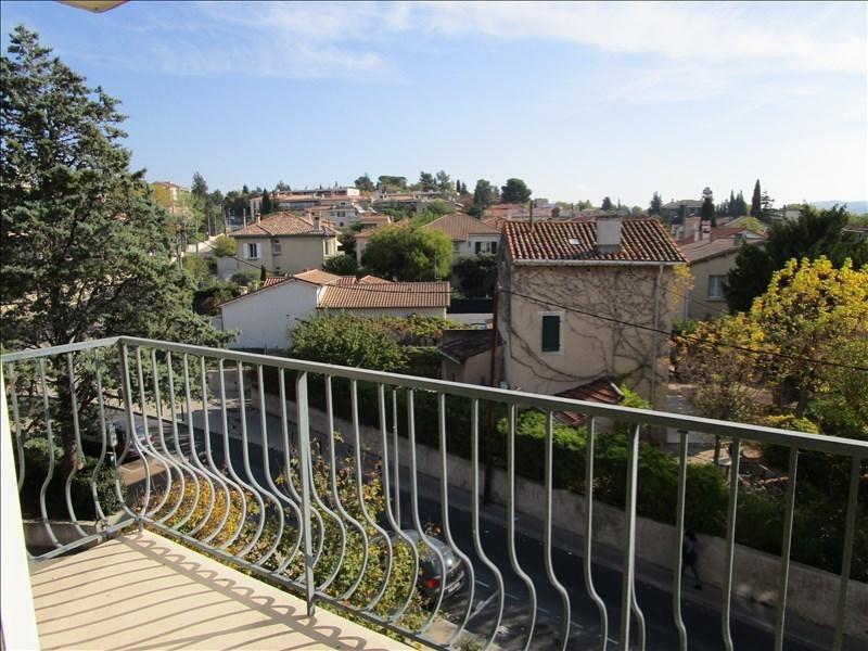 Vente appartement Aix en provence 215000€ - Photo 1