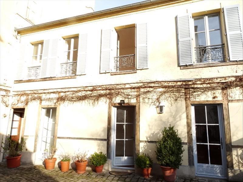 Venta  casa Versailles 310000€ - Fotografía 7