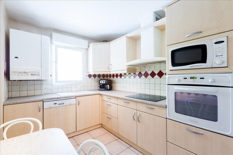 Vente appartement Puyricard 428000€ - Photo 3