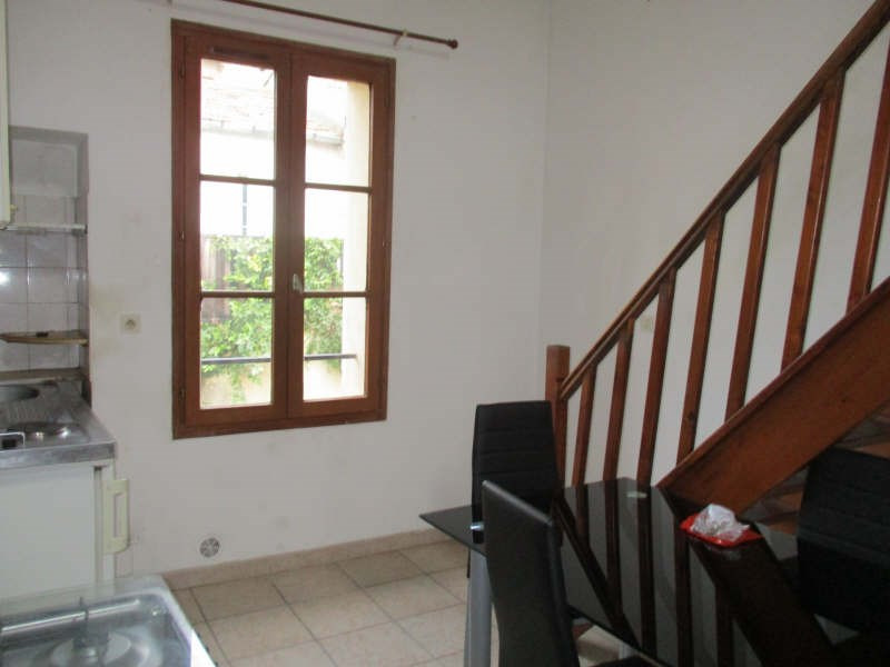 Verhuren  appartement Nimes 370€ CC - Foto 1
