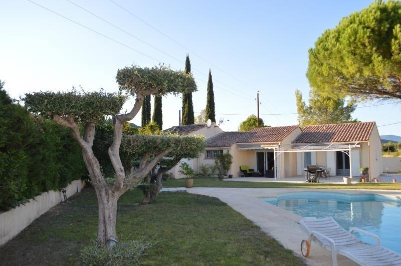 Sale house / villa La motte 435000€ - Picture 7