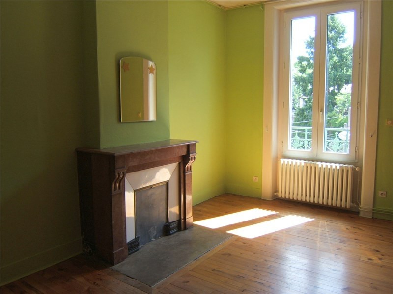 Vente appartement St etienne 65 000€ - Photo 6