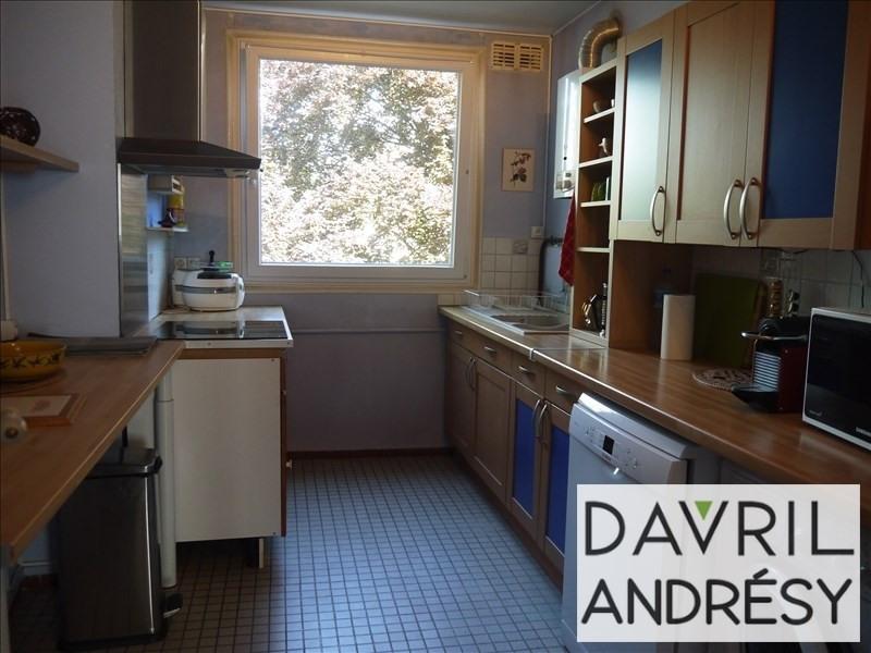 Revenda apartamento Maurecourt 169000€ - Fotografia 3
