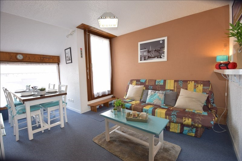 Sale apartment St lary soulan 157 500€ - Picture 4