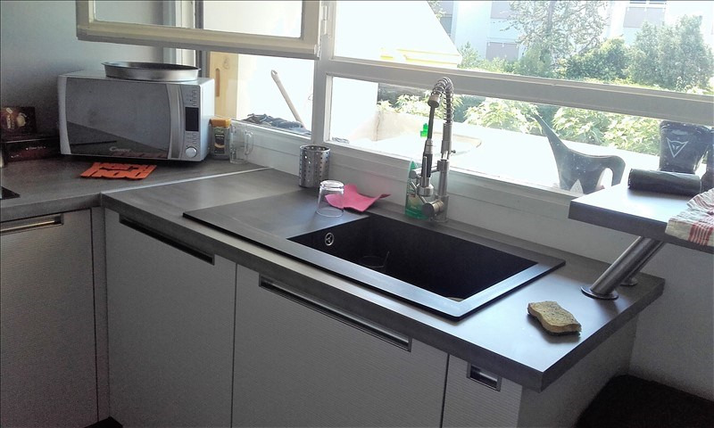 Vente appartement Montpellier 132 000€ - Photo 4