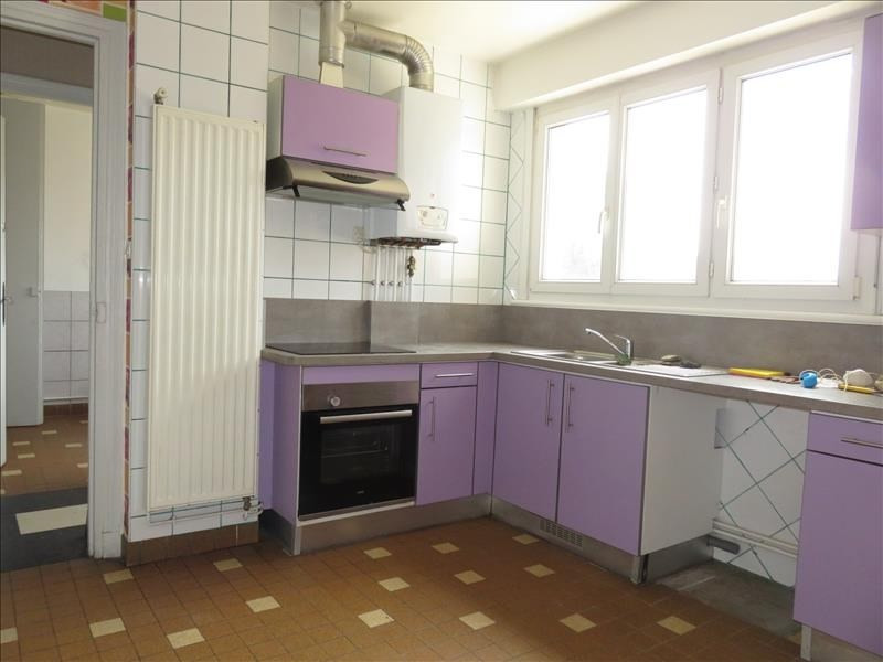 Vente appartement Dunkerque 199 500€ - Photo 3