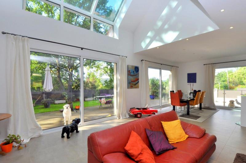 Sale house / villa Saclay 900000€ - Picture 3