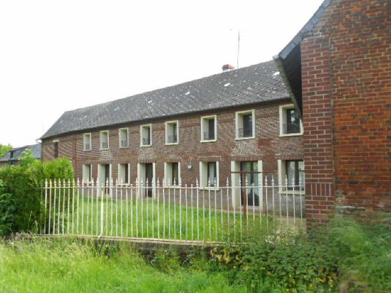 Vendita casa Broquiers 188000€ - Fotografia 1