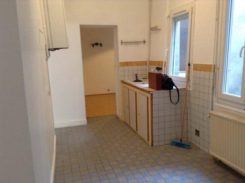 Rental apartment Fontainebleau 640€ CC - Picture 3