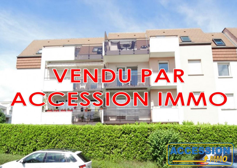 Vente appartement Dijon 135 000€ - Photo 1