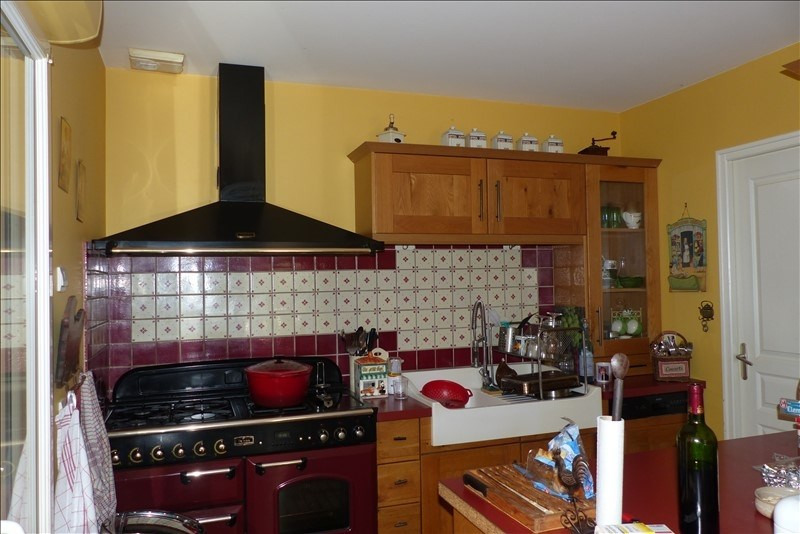 Sale house / villa St brevin les pins 376 200€ - Picture 4