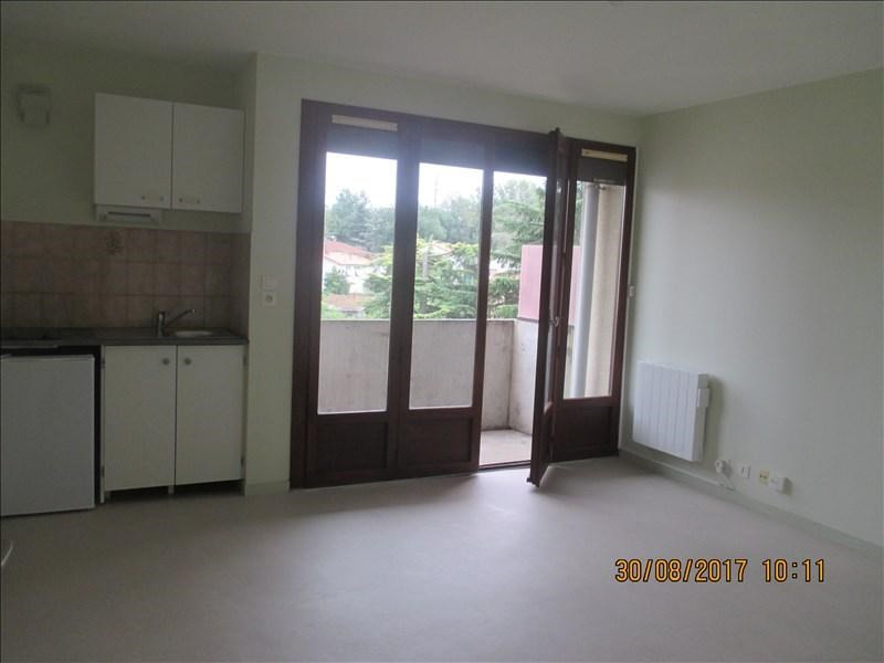 Rental apartment Montauban 360€ CC - Picture 1