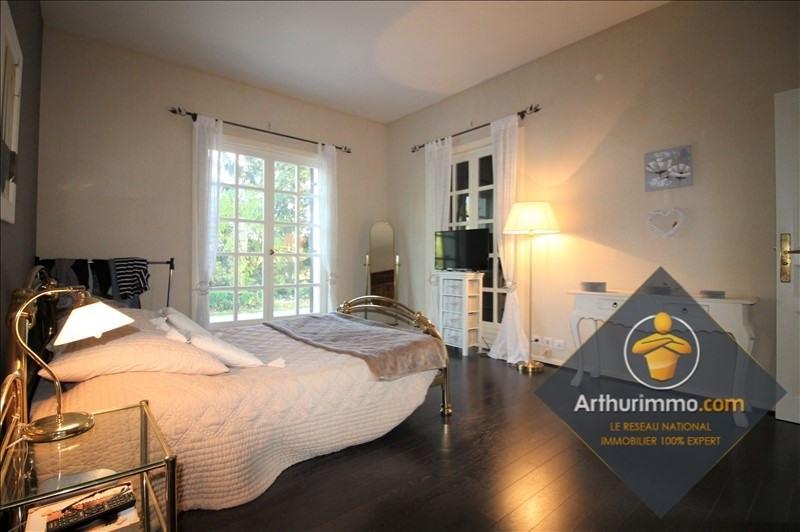 Sale house / villa Tignieu jameyzieu 398000€ - Picture 3