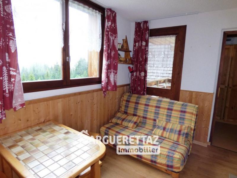 Vente appartement Taninges 57000€ - Photo 2