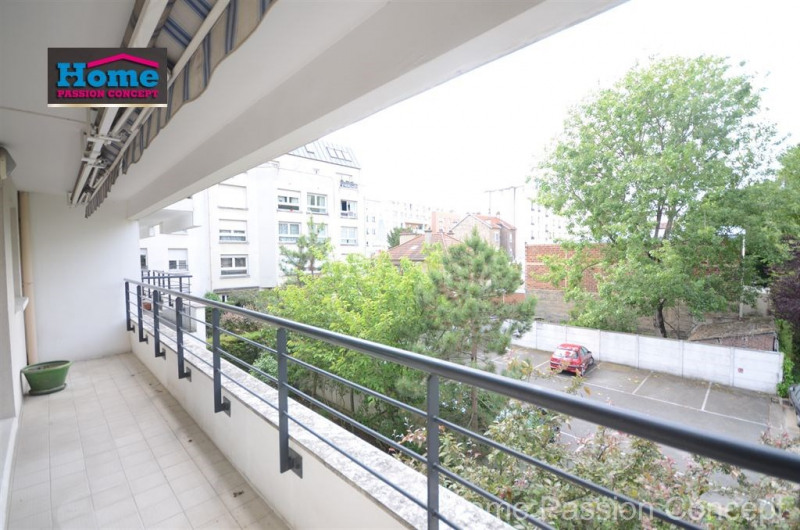 Vente appartement Courbevoie 635 000€ - Photo 8