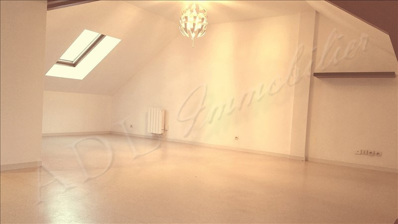Vente appartement Vineuil st firmin 156 000€ - Photo 3