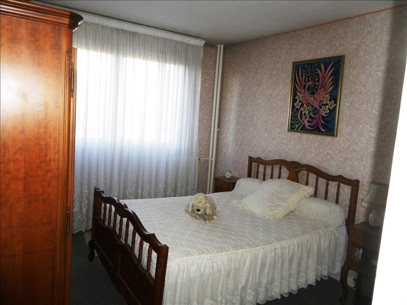Sale apartment Argenteuil 150000€ - Picture 6