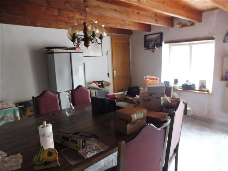 Vente maison / villa La harmoye 91000€ - Photo 6