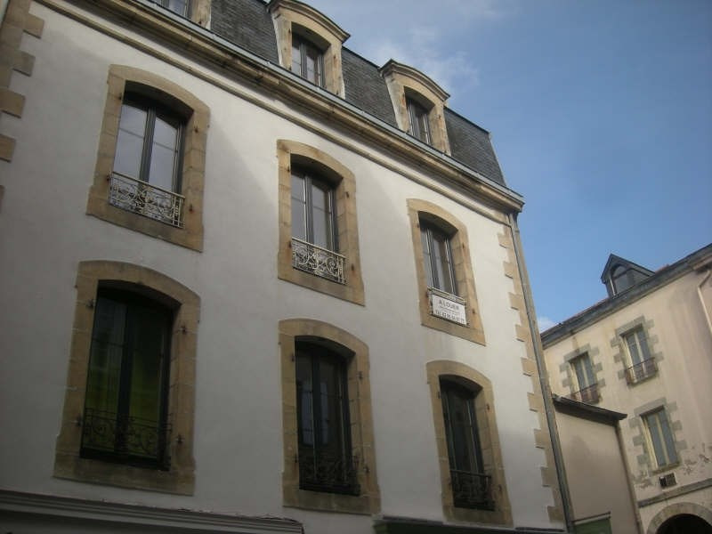 Location appartement Quimper 500€ CC - Photo 7