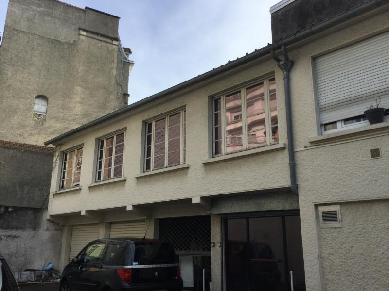 Sale apartment Pau 125 000€ - Picture 1