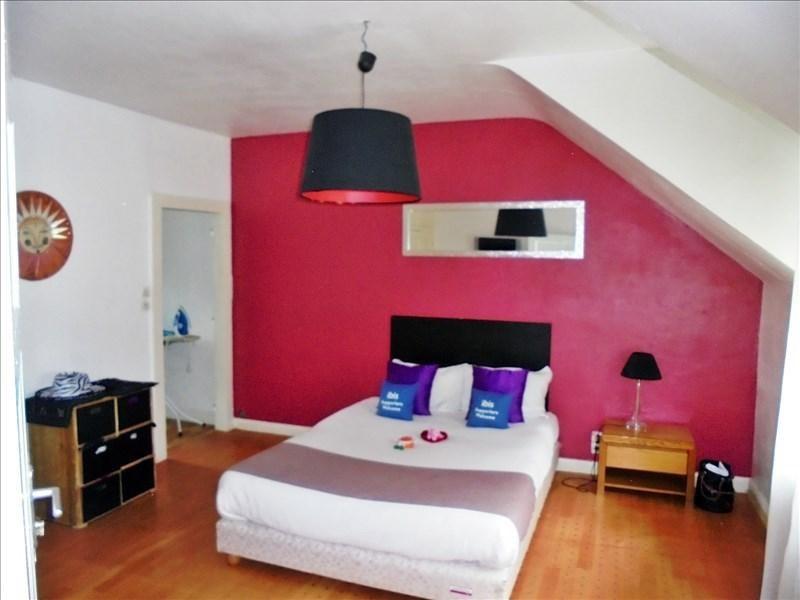 Vente maison / villa St die 112000€ - Photo 3
