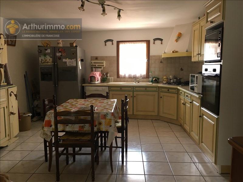 Vente maison / villa Tourves 213000€ - Photo 2