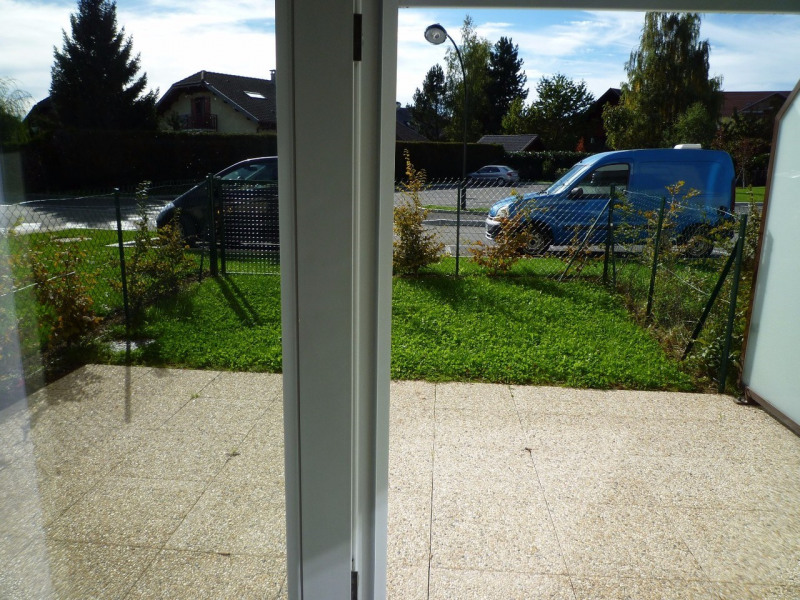 Sale apartment Annecy 132900€ - Picture 2