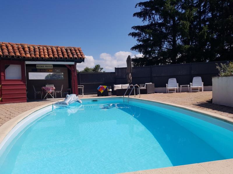 Sale house / villa Feurs 435000€ - Picture 2