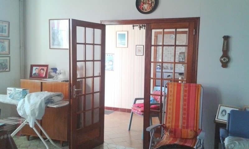 Vente maison / villa Aigre 100000€ - Photo 6