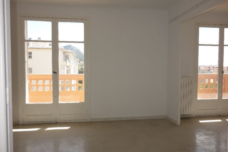 Rental apartment Toulon 649€ CC - Picture 3