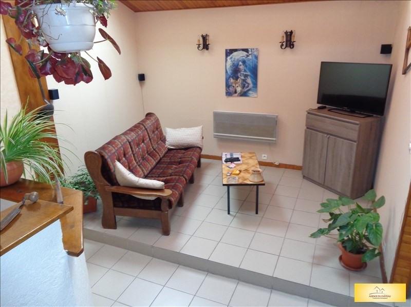 Vente maison / villa Moisson 115000€ - Photo 1