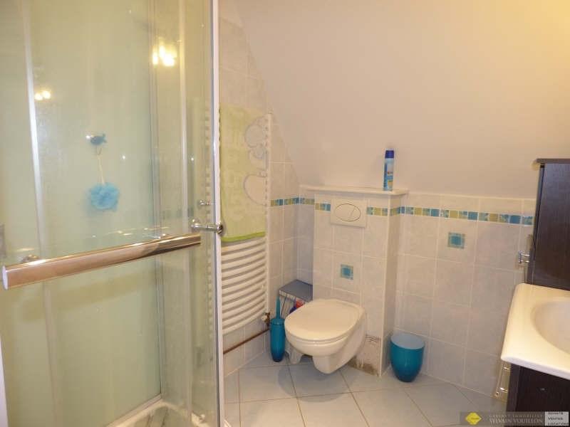 Verkoop  huis Villers sur mer 123000€ - Foto 5